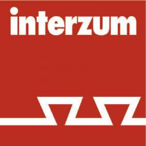 Logo Interzum